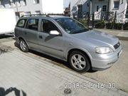 Opel Astra G ,