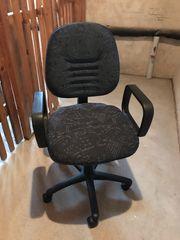 Bürodrehstuhl ideal für Kinder