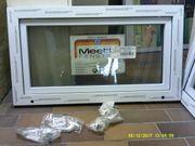 4 neue Kellerfenster (
