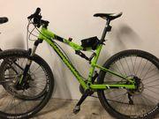 Fahrrad Cannondale Rush 29