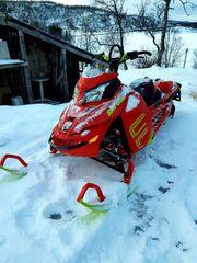 2016 Ski-Doo Freeride 800R E-TEC
