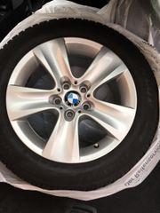 Winterkompletträder BMW F11