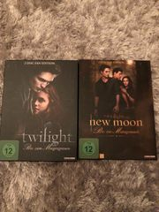 Twilight DVD 1 2