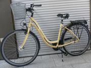 Damenrad Fahrrad von CONWAY Alu