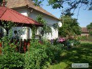 Bauernhaus,Ungarn Balatonregion