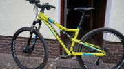 Cannondale Fully 26