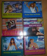 6 Kinder-Hörbücher