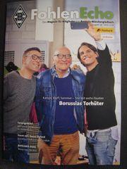 NEU - FohlenEcho Ausgabe 46 März