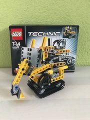 Lego Technic - Mini-
