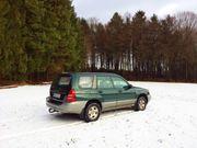 Subaru Forester SG /