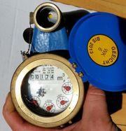 Wasserzähler Steigrohrzähler 3 4