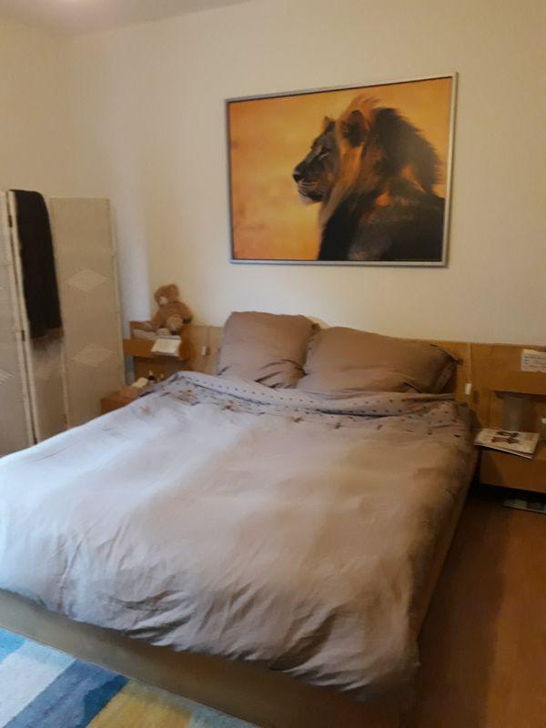IKEA Doppelbett 75 Euro