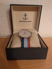 Uhr Kapten Son