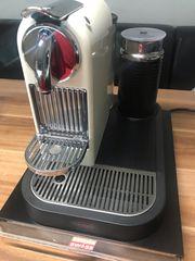 DeLonghi Nespresso Kaffeemaschine