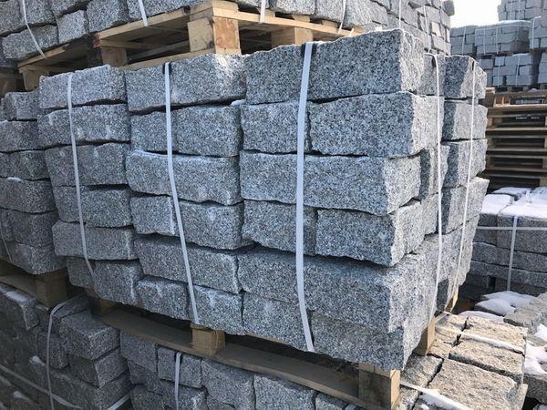 Granit Bordsteine Leistensteine Granit Stein In Jawor