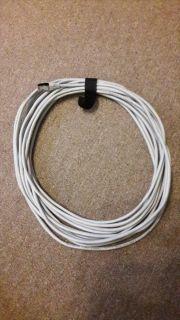 HAMA LAN-Kabel 10m