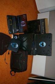 Alienware M17x R4(