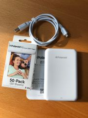 Fotodrucker Polaroid ZIP