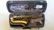 Alto Saxophon King Cleveland