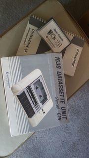 Datasette 1530 für Commodore