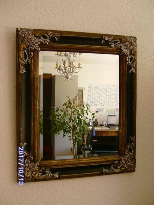 Spiegel modern gebraucht kaufen nur 3 st bis 65 g nstiger for Quoka baden baden