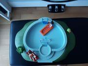 Playmobil Schwimmbecken