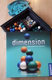 Kosmos dimension