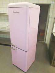 Kühlschrank rosa Schaub Lorenz