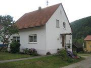 Schönes 1-Familienhaus