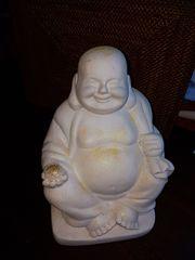 Lachender Glücks Buddha
