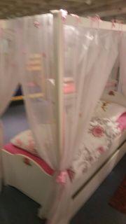 Komplettes Kinder Zimmer