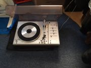Schallplatten-spieler für