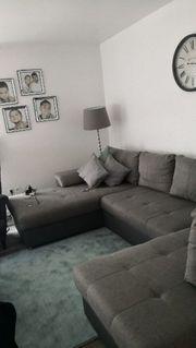 Wohnlandschaft Bettfunktion In Ludwigshafen Haushalt Möbel