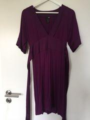 Kleid H M lila 34