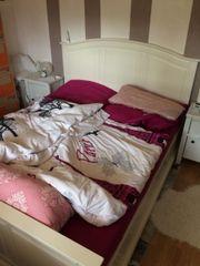 birkeland Bett 160cm