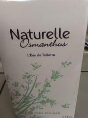 Eau de Toilette Naturelle