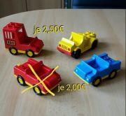 Lego Duplo Auto,