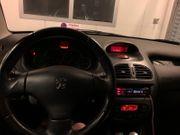Verkaufe meinen Peugeot 206 cc