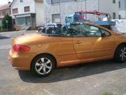 Peugeot 307 Caprio CC 2