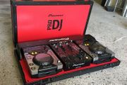 Pioneer 400er Set RED-Edition 1x