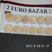 35 3 Stück 2 Euro