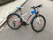 Jugendmountainbike 26