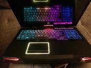 Zu verkaufen Alienware
