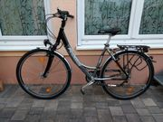 Damen-Trekking Bike