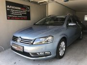 VW Passat Variant DSG Bluemotion