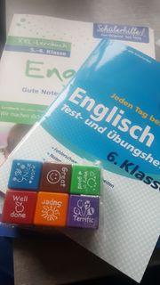 Englisch Nachhilfe für Klasse 4