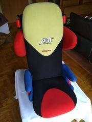 Recaro Start Kindersitz