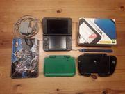 Nintendo 3DS XL - Blue Black