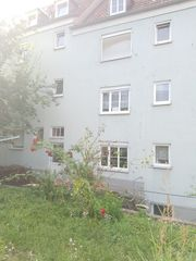 Schöne 2ZKB Wohnung Neugasse 3
