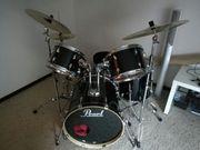 Schlagzeug Pearl Export neuwertig